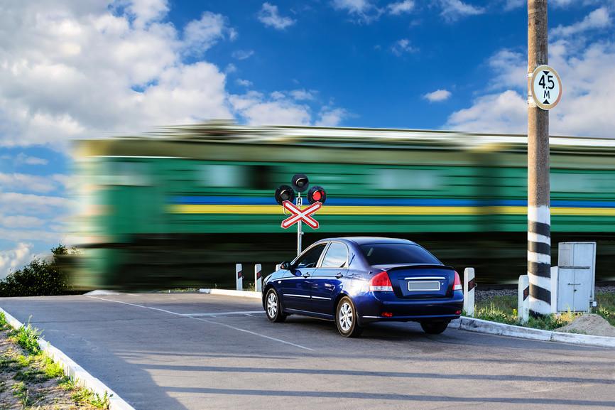 лишение прав за проезд железнодорожной дороги долго