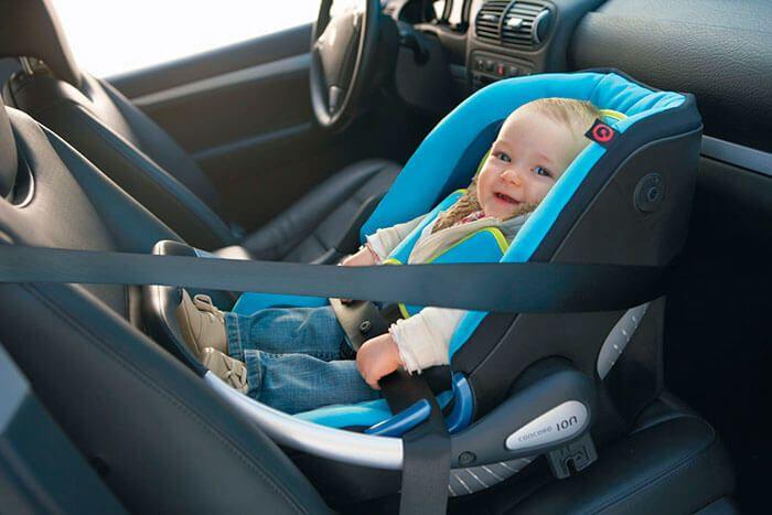 Как сажать ребенка в автокресло вперед 525