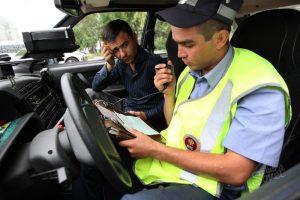 передача управления авто лицу без прав