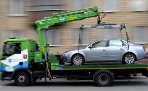 уплата штрафа за эвакуацию авто