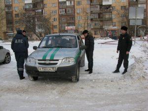судебные приставы штрафы ГИБДД