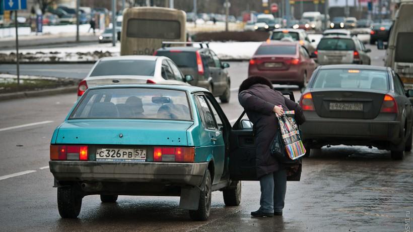 Какой штраф за такси без лицензии звук медленно