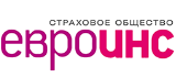 Страховая компания ЕвроИНС (логотип)