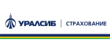 Страховая компания УРАЛСИБ Страхование (логотип)
