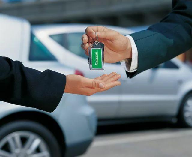 Как сдать в аренду автомобиль в организацию купить билет на поезд в сочи и обратно