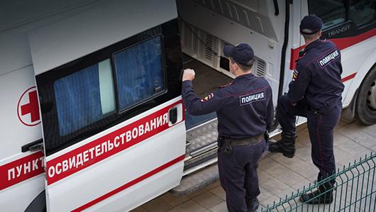 медосвидетельствование на опьянение в москве