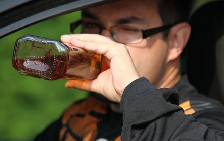 Пьяные водители, смоленская область