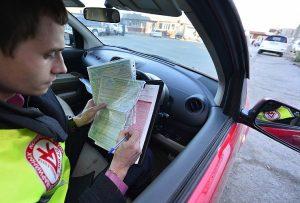 Какое наказание за езду по поддельному водительскому удостоверению после лишения
