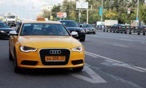 Могут ли такси ездить по выделенной полосе