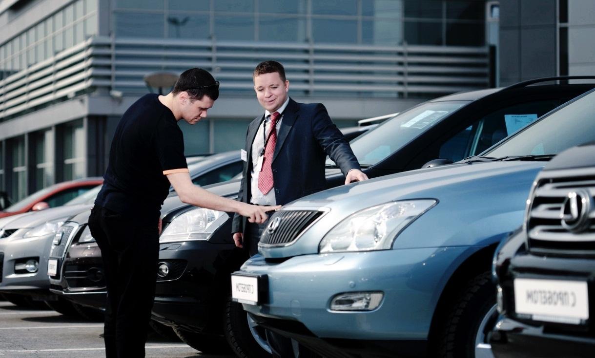 помощь в покупке автомобиля бизнес идея опыт работы