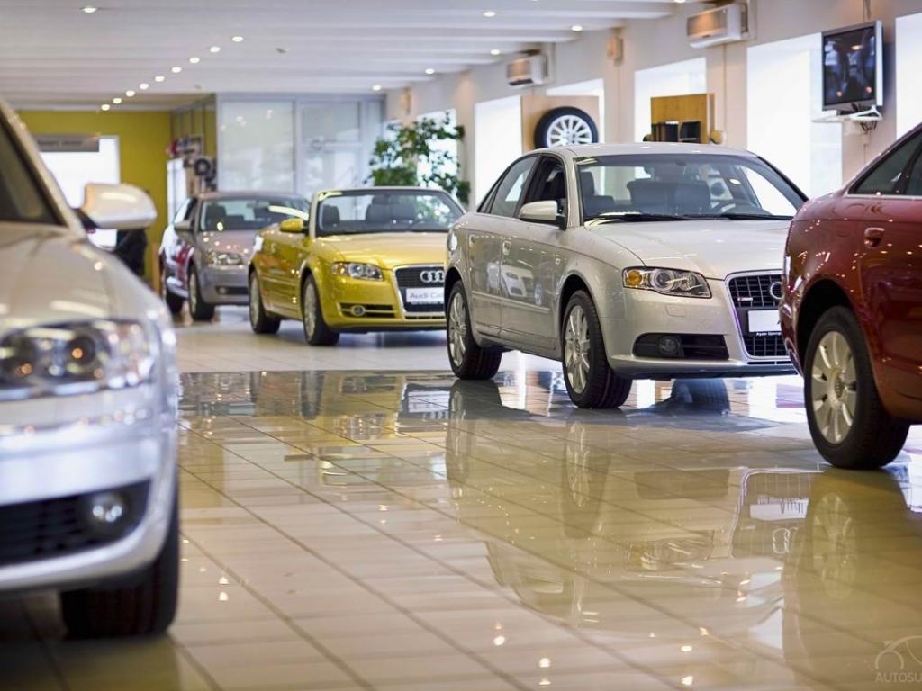 Стоит ли продавать вторую машину