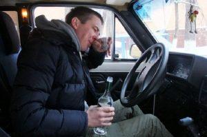 Пьяный водитель попал в ДТП: последствия