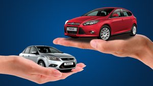 Как оформляется обмен автомобилями с доплатой