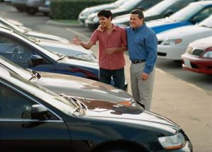 Советы по продаже машины на авторынке