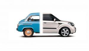 Обмен автомобиля по программе «ключ в ключ»