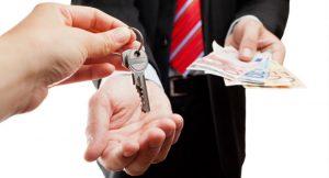Обмен квартиры на автомобиль с доплатой