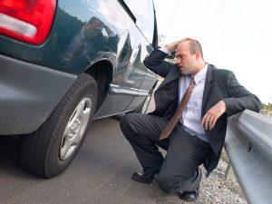 Положена ли выплата по ОСАГО виновнику ДТП