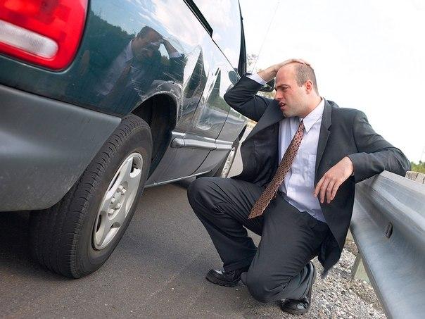 решительно Что делать если в меня врезалась машина без страховки среди звезд