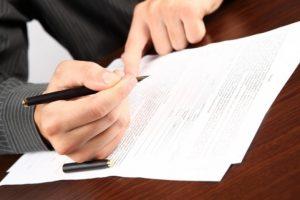 Регрессивное требование страховщика о возмещении ущерба