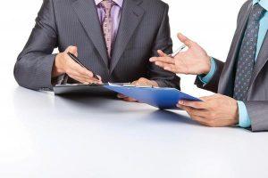 Порядок действий в случае регрессивного требования от страховой компании