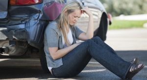 Если сбил пешехода по его вине: последствия