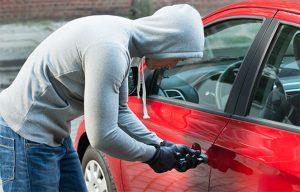 Как выплачивается КАСКО при угоне автомобиля