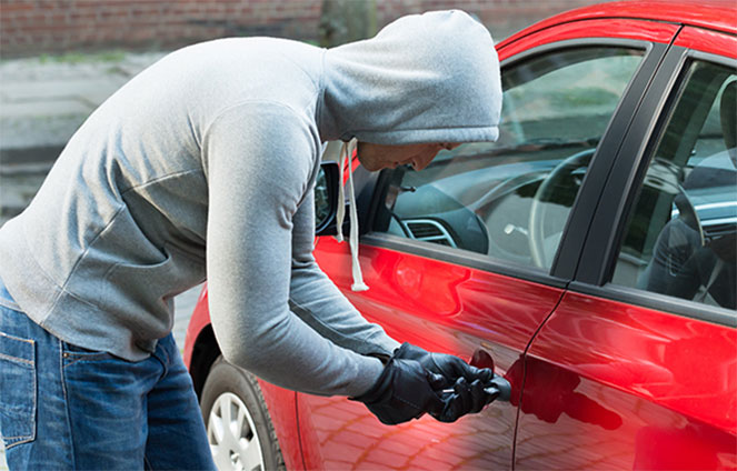 чем отличается угон от кражи автомобиля гипнотизировалось