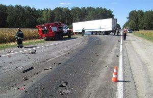 Дорожно-транспортная экспертиза после ДТП