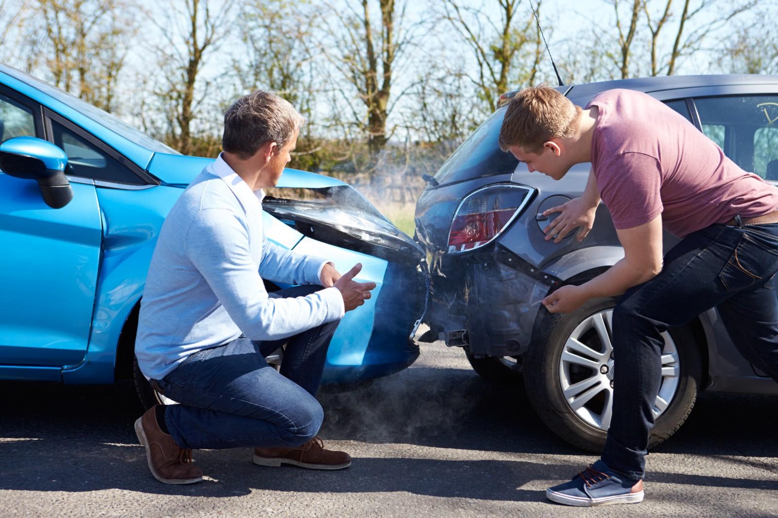 биметаллические как не попасть в аварию на машине убрать