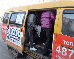 Штраф за перевозку лишнего пассажира