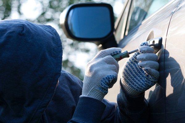 Украли машину – что делать?