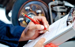Как проверить регистрацию автомобиля после продажи