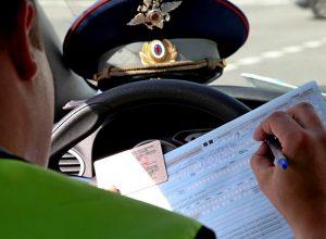 Когда нужно сдать водительские права после лишения