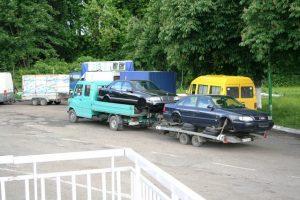 Ответственность за нерастаможенный автомобиль