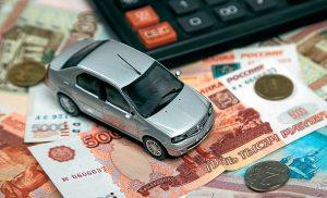 Как не платить транспортный налог законно