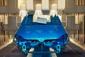 Оформление перекраски автомобиля в другой цвет в ГИБДД