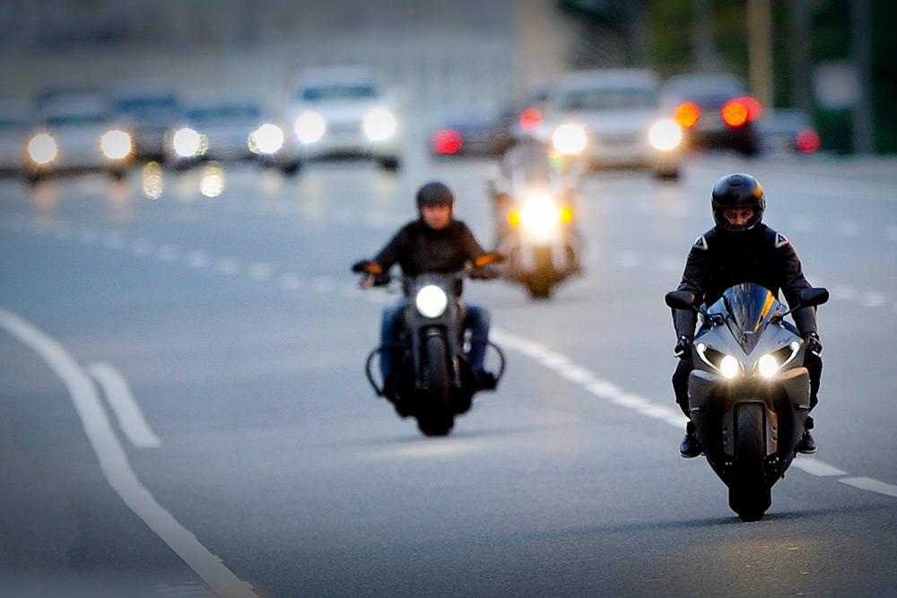 ОСАГО на мотоцикл – все, что нужно знать об оформлении