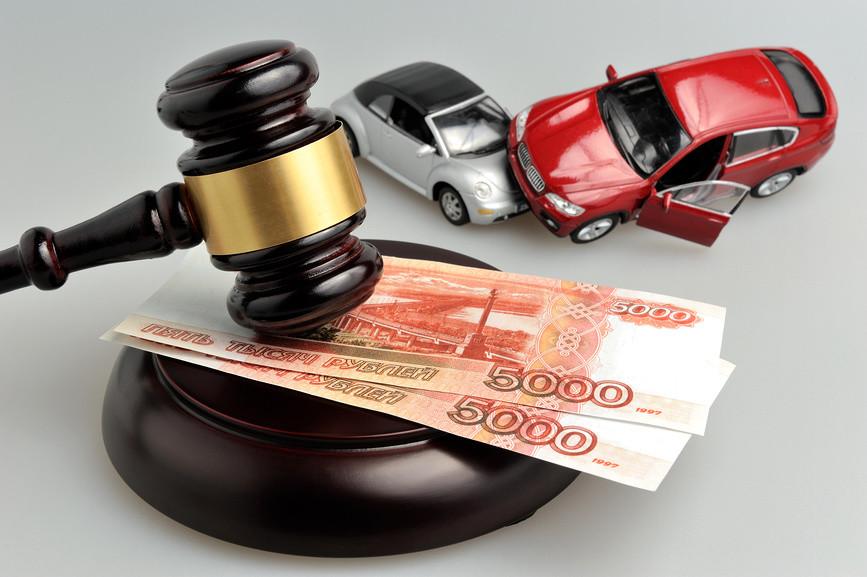 Исковое заявление на виновника ДТП без страховки