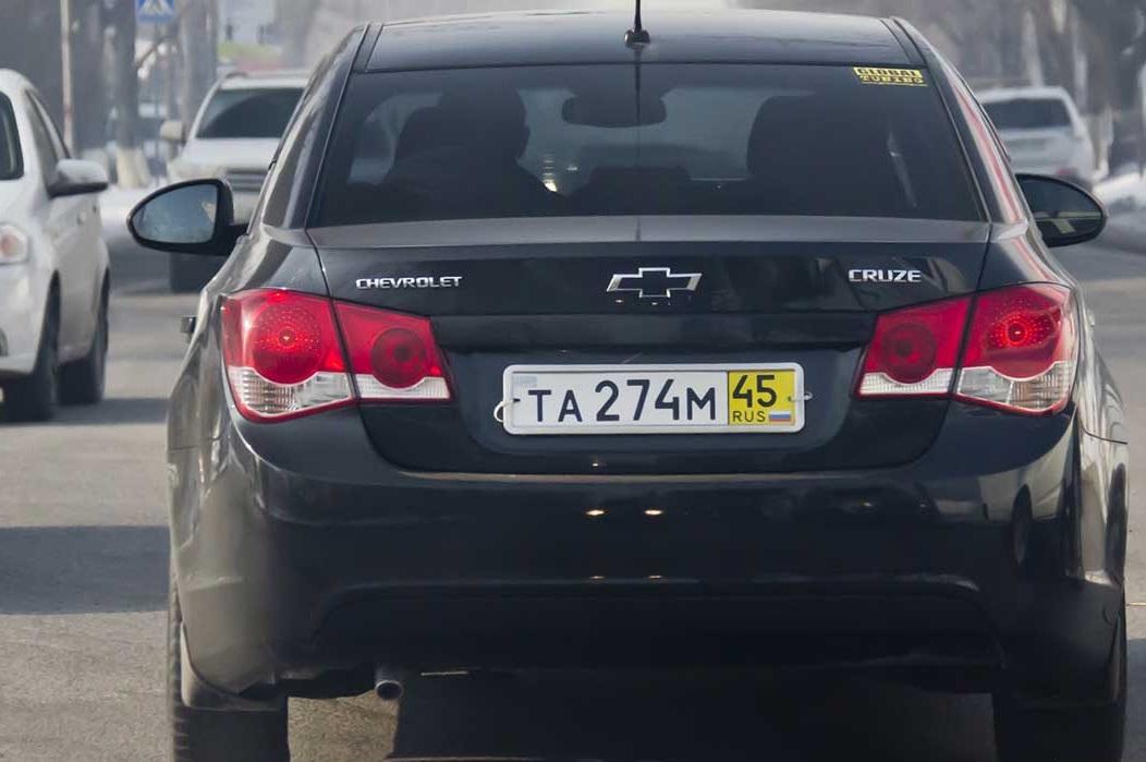 Просроченные транзитные номера - что грозит водителю?