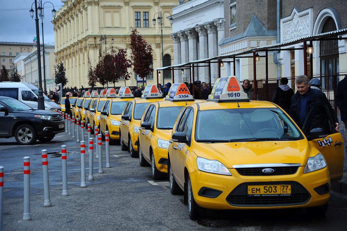 Правильное оформление осаго для такси