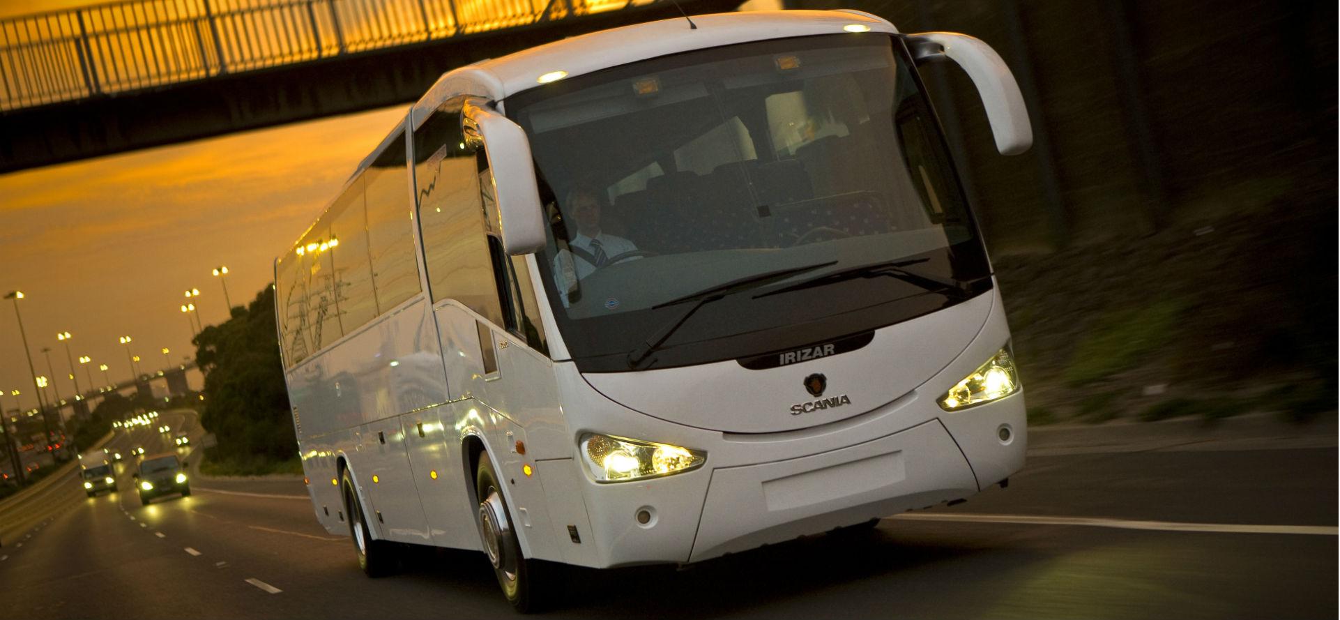 Лицензия на перевозку пассажиров