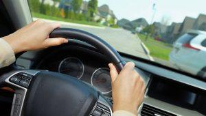 Передача руля лицу не имеющего водительского удостоверения