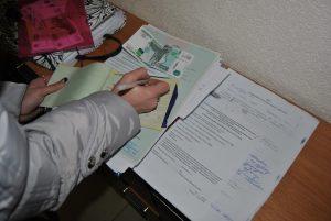нарушение сроков уплаты штрафа