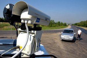 лишение прав за штрафы с камер