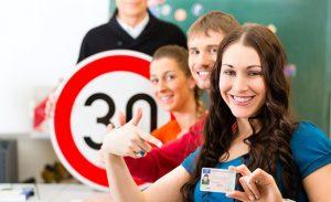 как получить водительское удостоверение