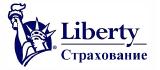 Страхования компания Liberty Либерти страхование (логотип)