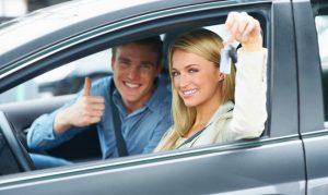 как получить права на авто