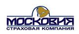 Страховая компания Московия (логотип)
