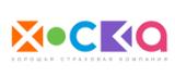 Страховая компания ХОСКА (логотип)