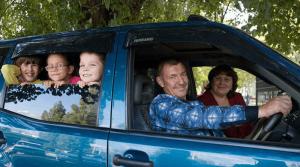 транспортный налог многодетным семьям
